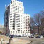 Parkside Tower Renovation, St. Louis, MO