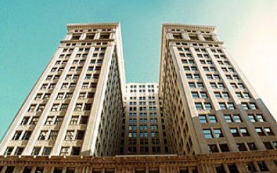 Marquette Building - St. Louis, MO