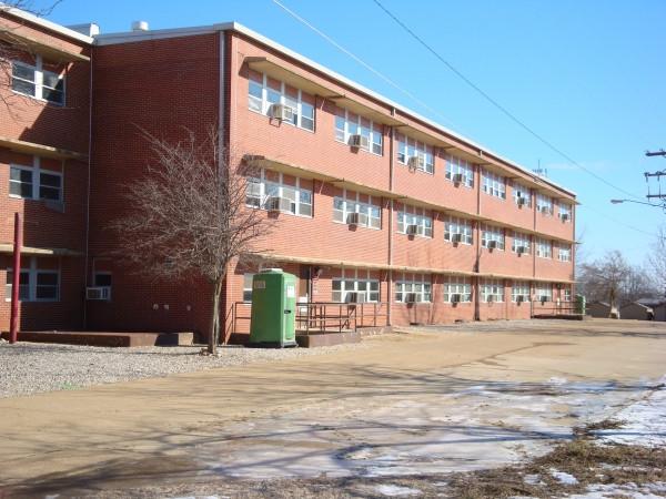 Fort Leonard Wood Training Barracks Upgrade Tbup