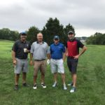 10th year of the Midwest Service Group Golf Tournament